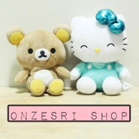 OnzesriShop : ออนซ์ศรีช็อป :) รวมพล Sanrio, Rilakkuma, Disney, San-x และความน่ารักอื่น ๆ พร้อมส่งทุกชิ้น