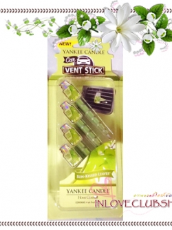 Yankee Candle / Car Vent Sticks (Sun Kissed Leaves)