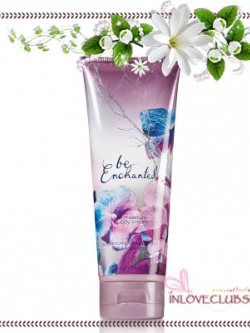 Bath & Body Works / Body Cream 226 ml. (Be Enchanted)