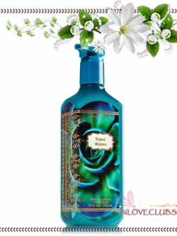 Bath & Body Works / Deep Cleansing Hand Soap 236 ml. (Topaz Waters)