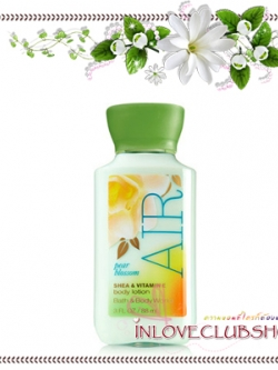 Bath & Body Works / Travel Size Body Lotion 88 ml. (Pear Blossom Air) *Limited Edition 2014
