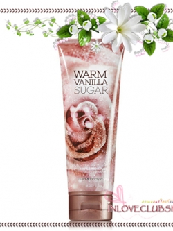 Bath & Body Works / Body Cream 226 ml. (Warm Vanilla Sugar)