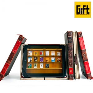 Book Book Case for iPad