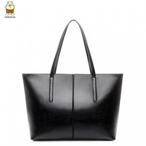 กระเป๋าสะพาย สีดำ-Beibaobao