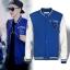 Preorder เสื้อฮู๊ดดี้แบรนด์ LA EXO thumbnail 10