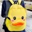 Preorder กระเป๋า เป็ดเหลือง B.Duck Gismo แท้ thumbnail 6