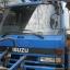 รถโม่ผสมปูนคอนกรีตมือสอง ISUZU mixer truck thumbnail 1