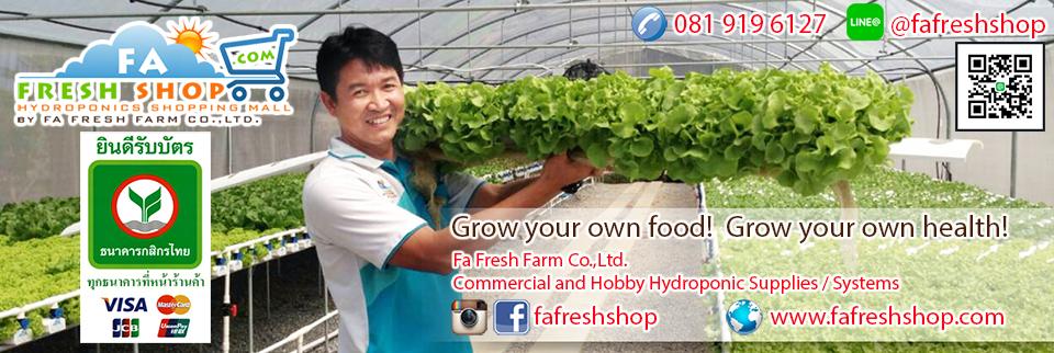 Fa Fresh Shop