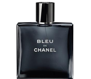 อันดับ 2 Chanel  Bleu de Chanel Eau de Toilette