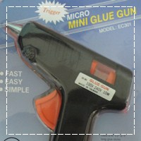  (MINI GLUE GUN)