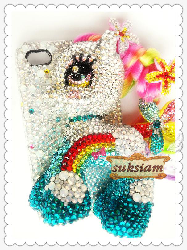 ID: A084 Case iphone my little pony highlight
