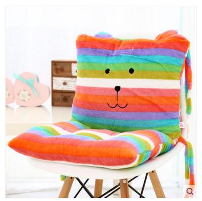เบาะรองเก้าอี้ 40*80*6ซม.
