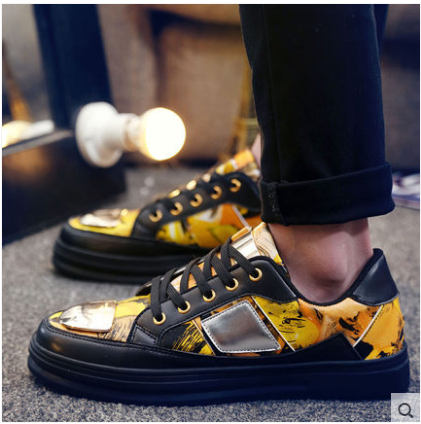 รองเท้าผ้าใบผู้ชาย มีไซต์ 39 40 41 42 43 44