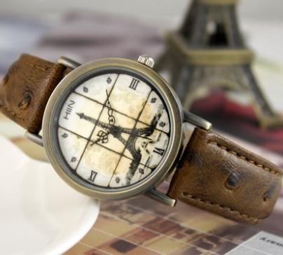 นาฬิกาข้อมือแฟชัน