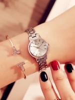 นาฬิกาข้อมือผู้หญิง