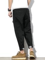 กางเกงสวมใส่สำหรับผู้ชาย