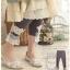 เสื้อญี่ปุ่น แนวพาสเทล สไตล์SEN MORI thumbnail 1