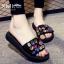 รองเท้าแฟชั่น รองเท้าแตะ รองเท้ามัฟฟิน Sandals female summer outdoor fashion thumbnail 1