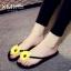รองเท้าแฟชั่น รองเท้าแตะ รองเท้ามัฟฟิน slippers female high-heeled sandals thumbnail 1