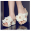 รองเท้าแตะดอกไม้ thumbnail 1