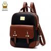 กระเป๋าเป้ Beibaobao รุ่น 2014-33 (สีดำ)
