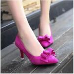 รองเท้าคัทชูผู้หญิง มีไซต์ 35 36 37 38 39
