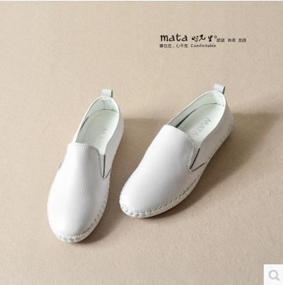 รองเท้าสวมใส่แบบน่ารัก มีไซต์ 35 36 37 38 39