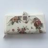ANNA SUI กระเป๋าสตางค์ผ้า - ขนาดยาว