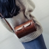 กระเป๋าแฟชั่น British retro messenger bag (สินค้าหมดเร็วมากคะ กรุณาสอบถามสีทางไลน์preorderddก่อนสั่ง)