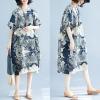 JY25881#เสื้อOversizeสไตล์เกาหลี เสื้อโอเวอร์ไซส์แต่งลายแนวๆ อก*100ซม.ขึ้นไปประมาณ40-42นิ้วขึ้น