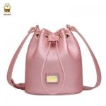 กระเป๋า Beibaobao ของแท้ รุ่น B825 (Pink)