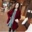 """SIZE XXL อก 38"""" : เสื้อโค้ทกันหนาว สไตล์เกาหลี ทรงสวย Classic"""
