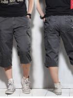 กางเกงผู้ชายตัวใหญ่ M-3XL