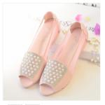 รองเท้าแฟชั่นสตรี มีไซต์ 35 36 37 38 39
