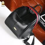 กระเป๋า Beibaobao ของแท้ รุ่น BA0010 (Black/ Beige/ Brown)