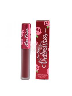 Lime Crime Velvetines Liquid To Matte Lipstick #Wicked 2.6ml