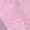 สีชมพู : เสื้อกันหนาวถักไหมพรม ทรงสวย ถักมีลายในตัว ทรงเก๋ๆ