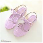 รองเท้าเด็ก *กรุณาระบุความยาวเท้าเด็กที่หมายเหตุ*ตอนสั่งซื้อ-มีไซต์สั่งได้ 27-37