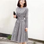 เสื้อสาวอ้วนพลัสไซต์ XL-3XL จากร้านQsehun