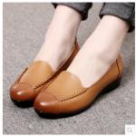 รองเท้าหนัง คัทชู 35-40
