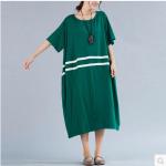 เสื้อสาวอ้วนพลัสไซต์ L-XL