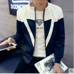 เสื้อแจ็กเก็ตผู้ชาย *วัดไซต์ให้แน่ใจก่อนสั่ง*