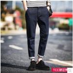 กางเกงขายาวผู้ชาย กางเกงแฟชั่นผู้ชาย 28-36*วัดไซต์ให้แน่ใจก่อนสั่ง*