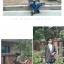 เสื้อคลุมสไตล์เกาหลี ทรงโคล่ง แนวๆ ผ้าเนื้อด้าน เหมาะใส่คลุมวันสบายๆ thumbnail 3