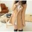 LADY COAT เสื้อโค้ทกันหนาว ทรงหวานๆ สไตล์เกาหลี พร้อมส่ง thumbnail 5
