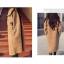 เสื้อคลุมกันหนาว ไหมพรม พร้อมส่ง เรียบหรู ดูดีเหมือนแบบ ใครชอบแนวเกาหลีๆ จัดเลยนะคะ thumbnail 14