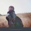 ผ้าพันคอกันหนาว ไหมพรม เกาหลี สีดำแซมขาว น่ารักคุณหนู พร้อมส่ง thumbnail 9