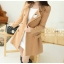 LADY COAT เสื้อโค้ทกันหนาว ทรงหวานๆ สไตล์เกาหลี พร้อมส่ง thumbnail 3