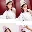 หมวกไหมพรม ทรงยอดฮิต หลากสี เกาหลีสุดๆ thumbnail 6