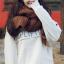 ผ้าพันคอไหมพรม เกาหลี สีน้ำตาล มิกกับชุดไหนก็สวย ใส่ได้ทั้งผู้ชายและผู้หญิง พร้อมส่ง thumbnail 1